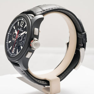 Jaeger-Lecoultre Master Compressor Chronograph Ceramic 44Mm (Q204C470) Limited Edition - Watches Boston