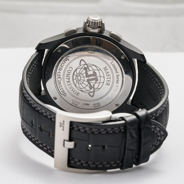 Jaeger-LeCoultre Master Compressor Pre-owned watch