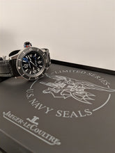 Load image into Gallery viewer, Jaeger-Lecoultre Master Compressor Navy Seal 42Mm Stainless Steel (Q2018670) Limited Edition - Watches Boston