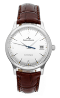 Jaeger-Lecoultre Master Control Date 37Mm Stainless Steel (140.8.89) - Watches Boston