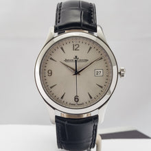 Load image into Gallery viewer, Jaeger-Lecoultre Master Master Control Stainless Steel 39Mm (1548420) - Watches Boston