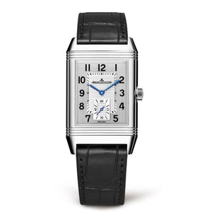 Jaeger-Lecoultre Reverso Classic Large Small Stainless Steel (3858520) - Watches Boston