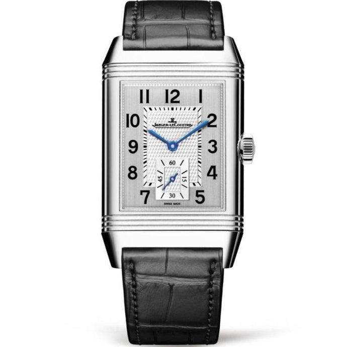 Jaeger Le Coultre Reverso Classic Large Small Seconds - Boston