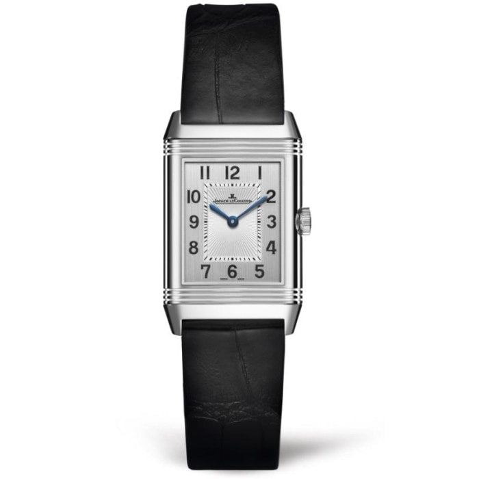 Jaeger-Lecoultre Reverso Classic Small Stainless Steel (2618430) - Watches Boston