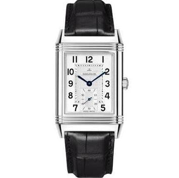 Jaeger Lecoultre Reverso Stainless Steel 48.5Mm (Q3738420) - Watches Boston