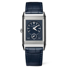 Load image into Gallery viewer, Jaeger-Lecoultre Reverso Tribute Duo Stainless Steel (3908420) - Watches Boston