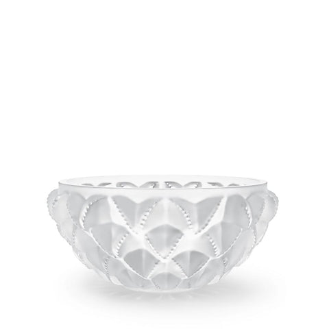 Lalique Languedoc Bowl - Home & Decor Boston