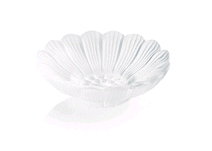 Lalique Paquerettes Bowl - Home & Decor Boston
