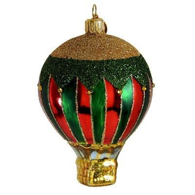 Landmark~ Velvet Balloon Ornament - Home & Decor Boston