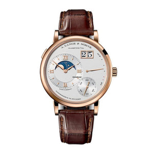Lange 1 Moonphase 41Mm Rose Gold (139.032) - Boston