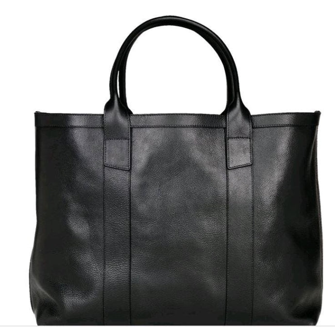 Lotuff Working Tote - GIFTS Boston