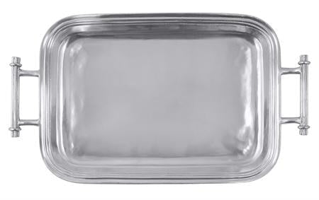 Mariposa Classic Service Tray (Sold) - Engagement Boston