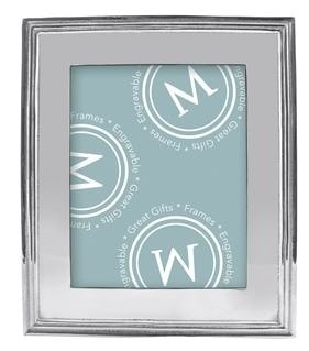 Mariposa Classic Style Picture Frame (1 Remaining) - Engagement Boston