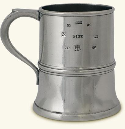 Match Pewter-Tinkard Pint - Home & Decor Boston