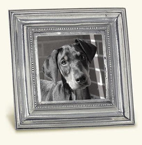 Match Pewter- Toscana Frame Collection - Home & Decor Boston
