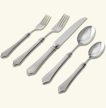 Load image into Gallery viewer, Match Pewter-Violetta Flatware Collection - Home & Decor Boston