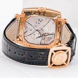 MCT Sequential One S100 Rose Gold 45mm (S100) - Limited to 99 pieces - Boston