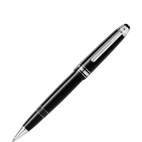Montblanc Meisterstück UNICEF Resin LeGrand Rollerball (116072) - GIFTS Boston