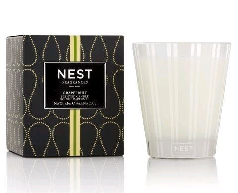 Nest Fragrance Grapefruit Collection - HOME & DECOR Boston