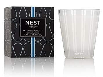 Nest Fragrance Ocean Mist & Sea Salt Collection - HOME & DECOR Boston