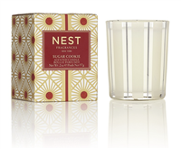 Nest Holiday Sugar Cookie Classic Candle - Home & Decor Boston