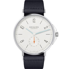 Load image into Gallery viewer, NOMOS Ahoi 40.3mm Stainless Steel (550) - WATCHES Boston