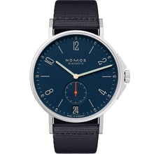 Load image into Gallery viewer, NOMOS Ahoi Atlantik Datum 40.3mm Stainless Steel/Textile (553) - WATCHES Boston