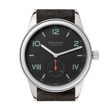 Load image into Gallery viewer, Nomos Club 38 Campus Nacht 38.5Mm Stainless Steel (736) - Watches Boston