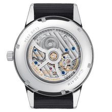 Load image into Gallery viewer, Nomos Club Automat Datum Signalblau 41.5Mm Stainless Steel (777) - Watches Boston