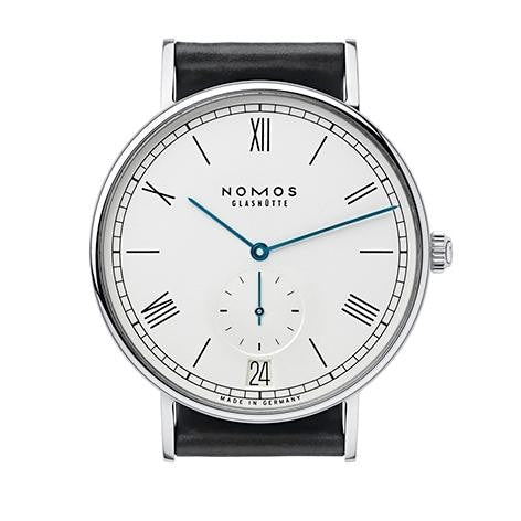 Nomos Ludwig Automatik Datum 40Mm Stainless Steel (271) - Watches Boston