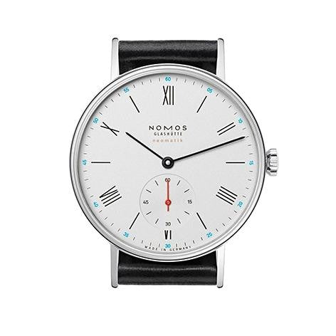 Nomos Ludwig Neomatik 36Mm Stainless Steel (282) - Watches Boston