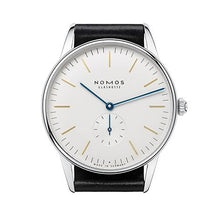 Load image into Gallery viewer, Nomos Orion 38 38Mm Stainless Steel (384) - Watches Boston