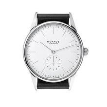 Load image into Gallery viewer, Nomos Orion Weiss 35Mm Stainless Steel (306) - Watches Boston