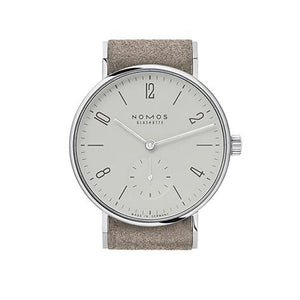 Nomos Tangente 33 Grau 32.8Mm Stainless Steel (125) - Watches Boston