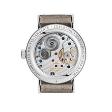 Load image into Gallery viewer, Nomos Tangente 33 Grau 32.8Mm Stainless Steel (125) - Watches Boston
