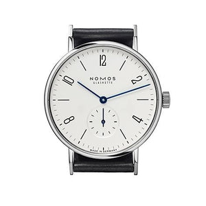 Nomos Tangente 35Mm Stainless Steel (101) - Watches Boston