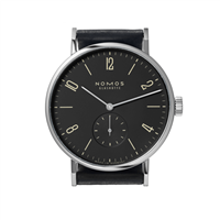 Nomos Tangomat Ruthenium 38.3Mm Stainless Steel (603) - Watches Boston