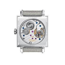 Load image into Gallery viewer, Nomos Tetra Goldelse 29.5Mm Stainless Steel (491) - Watches Boston