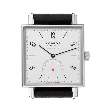Nomos Tetra Neomatik 33Mm Stainless Steel (421) - Watches Boston