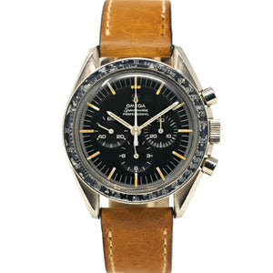 Omega 1967 Speedmaster Stainless Steel 42Mm (145.012) - Watches Boston