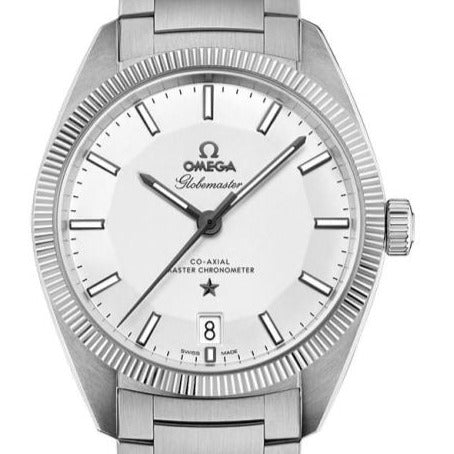Omega Constellation Globemaster Co-Axial Master Chronometer 39Mm (130.30.39.21.02.001) - Watches Boston