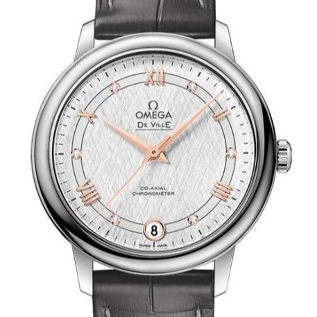 Omega De Ville Prestige Co-Axial 32.7Mm (424.13.33.20.52.001 ) - Watches Boston