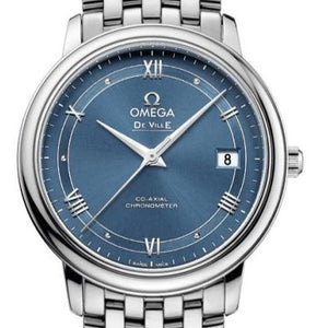 Omega De Ville Prestige Co-Axial 36.8Mm (424.10.37.20.03.002) - Watches Boston