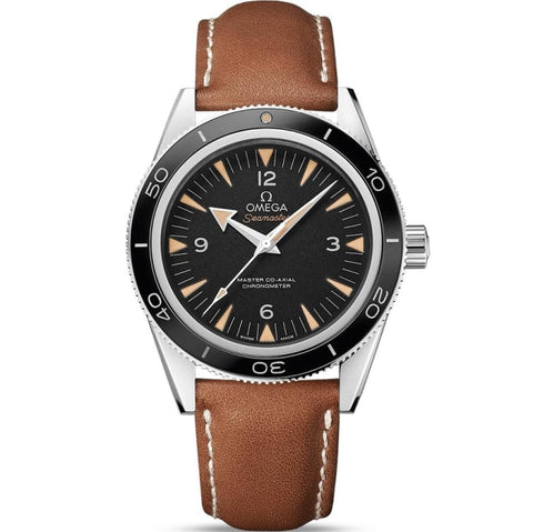 Omega Seamaster 300 Master Co-Axial 41Mm (233.32.41.21.01.002) - Watches Boston