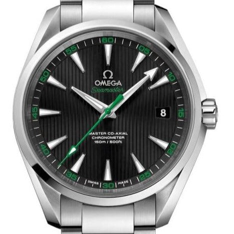 Omega Seamaster Aqua Terra 150M Master Co-Axial 41.5Mm (231.10.42.21.01.004) - Watches Boston