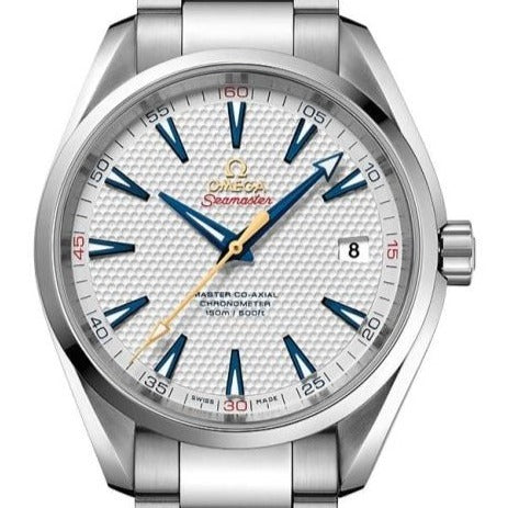 Omega Seamaster Aqua Terra 150M Master Co-Axial 41.5Mm (231.10.42.21.02.005) Ryder Cup - Watches Boston