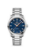 Omega Seamaster Aqua Terra 38Mm Blue Dial (220.10.38.20.03.002) - Watches Boston