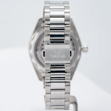 Load image into Gallery viewer, Omega Seamaster Aquaterra Co-Axial Master Chronometer Stainless Steel 34mm (220.10.34.20.03.001) - Boston