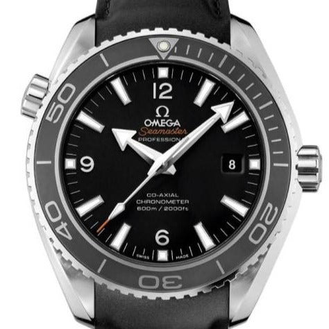 Omega Seamaster Planet Ocean 600M Co-Axial 45.5Mm (232.32.46.21.01.003) - Watches Boston