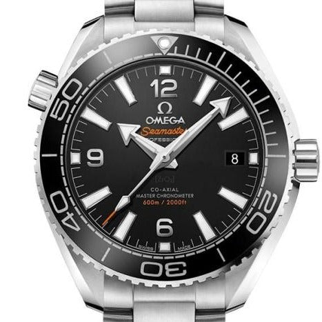 Omega Seamaster Planet Ocean 600M Co-Axial Master Chronometer 39.5Mm (215.30.40.20.01.001) - Watches Boston